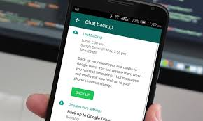 how to retrieve deleted on android how to recover deleted whatsapp chat on android phone