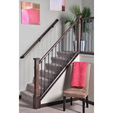 Interior Banister Railings Cool Interior Stair Railing Kits 86 For Your Best Interior Design