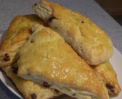 ina garten u0027s cranberry orange scones u2013 eat like no one else