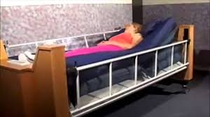 Rotating Beds The Freedom Bed Overview Video From Drp International Healthcare