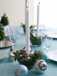 Christmas Table Decorations Blue And Silver by 40 Stunning Christmas Baubles Decoration Ideas Christmas