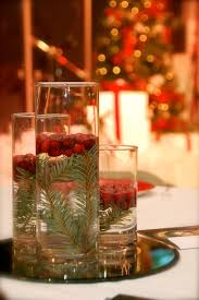 Centerpieces Christmas - dining room set examples with christmas centerpieces for your