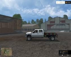97 Ford F350 Truck Bed - ford f 350 flatbed v2 0 fs 15 farming simulator 2017 2015 15