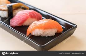 jeu de cuisine sushi jeu de sushi mixte photographie topntp 151758330