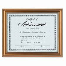 document frame dax manufacturing inc antique colored document metal frame with