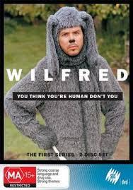 wilfred australian tv series wikipedia