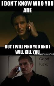 Reese Meme - liam neeson person of interest mr reese meme lol id like to see