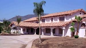 Spanish Homes Plans by Spanish Home Design Spanish Home Plans Spanish Style Home Designs