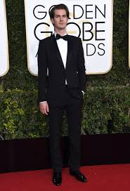 Red Carpet Entertainment See All The Looks From The 2017 Golden Globe Awards Red Carpet