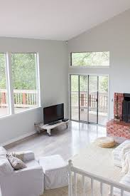 new living room paint u0026 a fireplace makeover jenna sue design blog