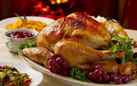 thanksgiving day brunch and dinner special one banquet