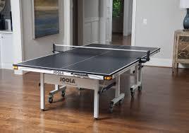 joola signature table tennis table joola joola rapid play 250 table tennis table reviews wayfair