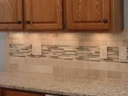 Backsplash Tile For Kitchen Ideas Image Result For Backsplash With Brown Cabinets Kitchen