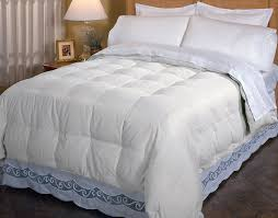 Colored Down Alternative Comforter Amazon Com Royal Luxe All Seasons Down Alternative Comforter