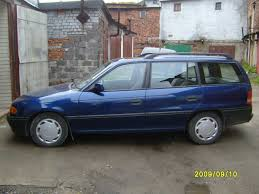 1992 opel astra pictures 1 8l gasoline ff manual for sale