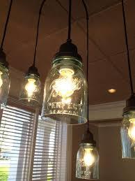 Jelly Jar Light Fixture 69 Best Mason Jar Lights Images On Pinterest Jar Lights Mason