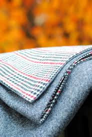 Fleece Throws For Sofas Diy Throw Blanket Tutorial Stay Warm All Season Making Lemonade