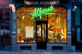 where to find mexican food in amsterdam