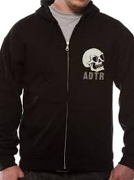 buy a day to remember hourglass hoodie at loudshop com for only