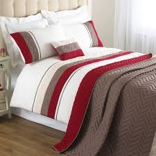 best 25 red bedding sets ideas on pinterest urban chic bedrooms