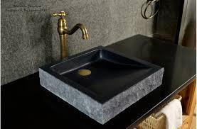 Stone Sinks Kitchen by Copper And Stone Kitchen Sinks Bathroom Sinks Vessel Sinks Stone