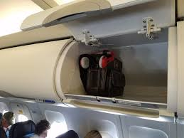 United Airline Carry On Weight Forced To Check Carry On Baggage When Plenty Of Space On Board