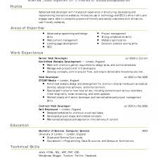 show me exles of resumes exle of written resume template how to sell