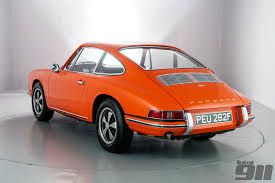 vintage porsche for sale total 911 issue 123 on sale now total 911