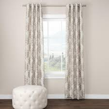 Double Panel Curtains Leigh Panel 96 Oyster Drapery Bedroom Urban Barn
