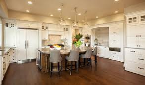 best kitchen design pictures 30 custom luxury kitchen designs that cost more than 100 000