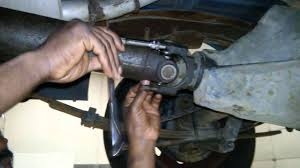remove drive shaft s10 youtube