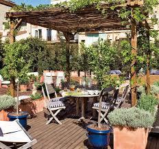 Rooftop Outdoor Dining Room Design Quecasita - Outdoor family rooms