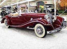 mercedes 500k mercedes type 500k special roadster found on http