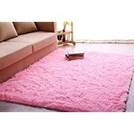Pink Nursery Rugs Amazon Com Rugs Décor Baby Products
