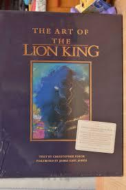 art lion king limited edition kary218 deviantart