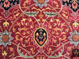 Hand Knotted Rugs India Like New India Hand Knotted Oriental Carpet U2013 Rug Curator