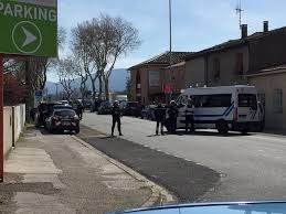 systeme u siege social trèbes siege president macron calls supermarket attack an
