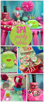 best 25 spa party cakes ideas on pinterest spa birthday cake