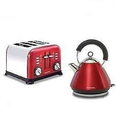 Red Toasters For Sale Red Toaster Ebay