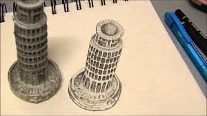 photos simple pencil 3d drawings for beginners step by step
