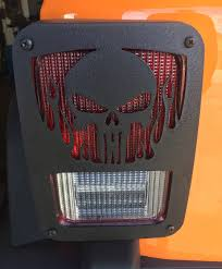 custom jeep tail light covers brake light covers jeep best brake 2017