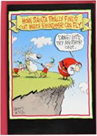 amazon com 5799 u0027group therapy u0027 funny merry christmas greeting