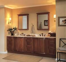 bathroom vanity with backsplash ideas design modern cabinet mirror