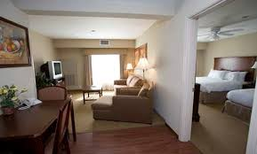 Hotel Rooms With Living Rooms by Homewood Suites By Hilton Covington Louisiana Hotel