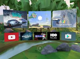 google daydream next android will have virtual reality baked