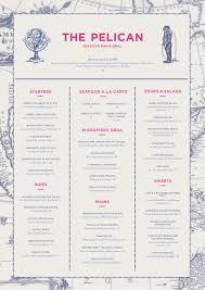 best 25 restaurant menu design ideas on pinterest menu design