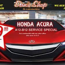 service due soon a12 honda civic dan s auto repair shop 38 photos 79 reviews auto repair