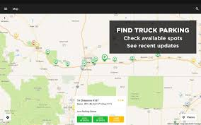 Google Maps Washington State by Trucker Path U2013 Truck Stops U0026 Weigh Stations Android Apps On