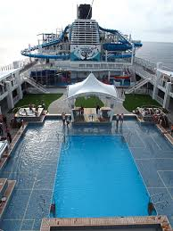 cruise ship the world world dream a cruise ship like no other