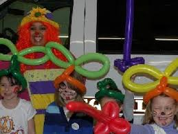 clown for birthday party nj best party entertainment services in new jersey